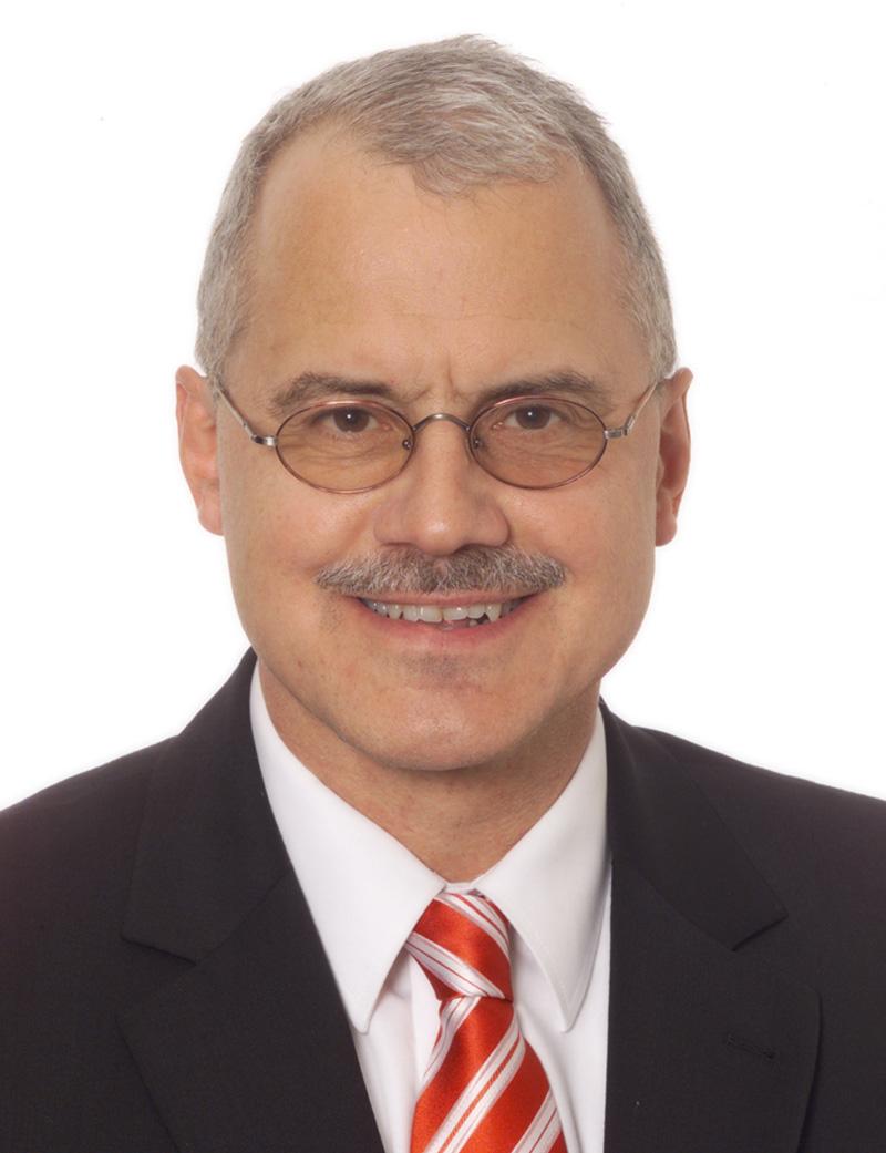 Steffen Ott