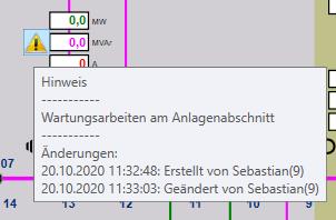 Netzleitsystem_ProWin_Markierung_1